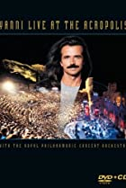 Image of Yanni: Live at the Acropolis