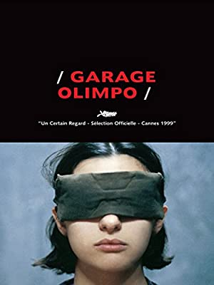ver Garage Olimpo