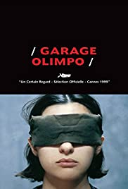 Garage Olimpo Poster