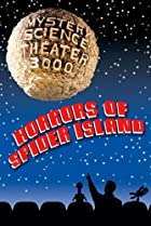 Image of Mystery Science Theater 3000: Horrors of Spider Island