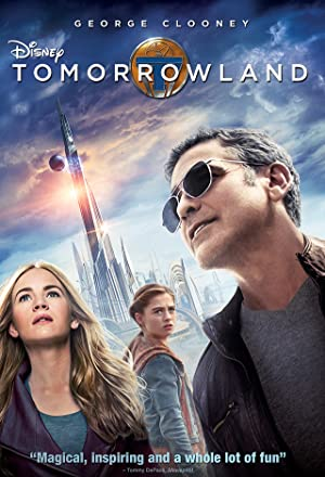 Tomorrowland (2015) Download on Vidmate