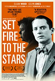 Set Fire to the Stars (2014) Poster - Movie Forum, Cast, Reviews