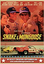 Primary image for Snake & Mongoose
