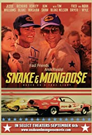 Snake & Mongoose (2013) Poster - Movie Forum, Cast, Reviews