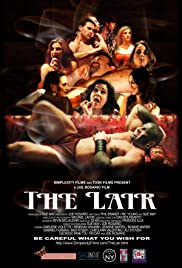 The Lair Poster