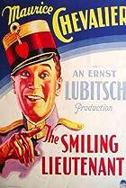 Image of The Smiling Lieutenant