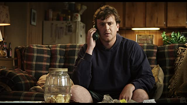 Jason Segel in Jeff, Who Lives at Home (2011)