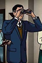 Image of Archer: The Honeymooners