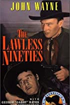 Image of The Lawless Nineties