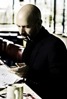 Neil Strauss Picture