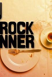 Rock Dinner Poster