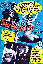 Surftide 77 Poster