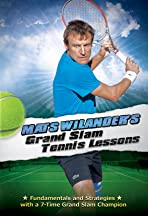 Mats Wilander's Grand Slam Tennis Lessons