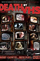 Death by VHS (2013) Poster