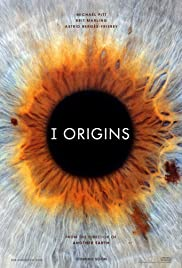 I Origins (2014) Poster - Movie Forum, Cast, Reviews