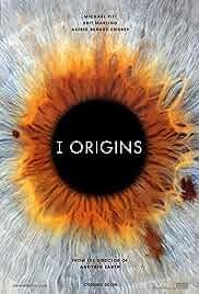 I Origins cartel de la película