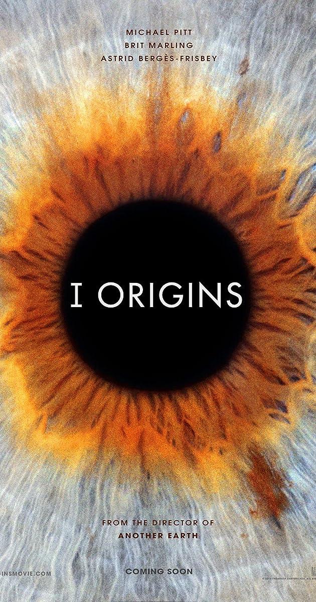 Mano ištakos / I Origins (2014) Online