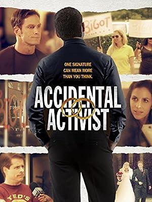 Accidental Activist (2013)