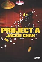 Project A (1983) Poster