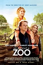 We Bought a Zoo(2011)