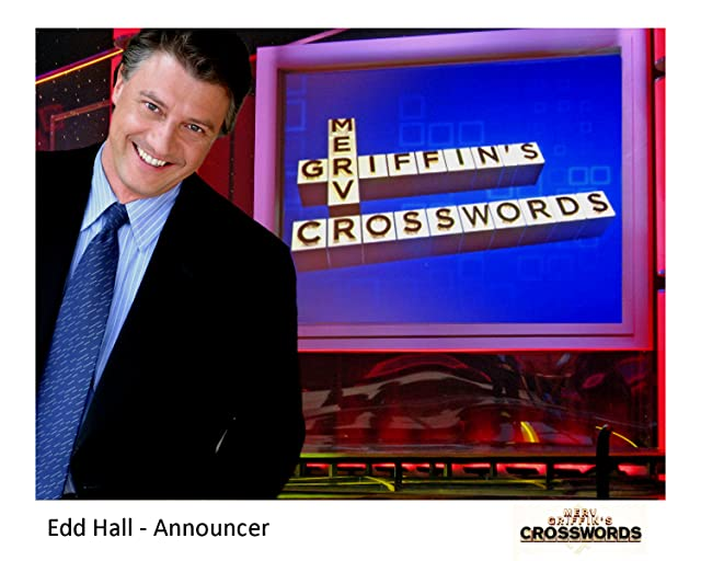 Publicity still from game show,