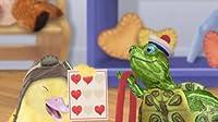 Save the Lovebugs!/Save the Skunk Rocker