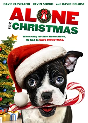 ver Alone For Christmas
