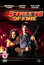 Primary image for Streets of Fire
