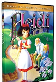 Heidi (1995) Poster - Movie Forum, Cast, Reviews