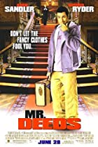 Image of Mr. Deeds