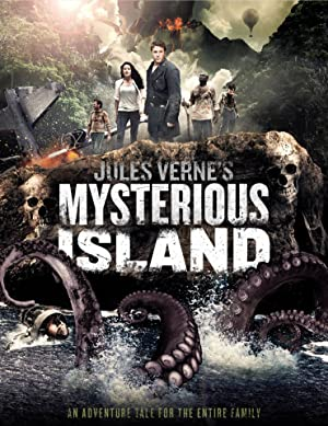 Mysterious Island (2012)