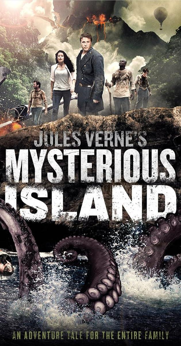 mysterious island 2010 imdb. Black Bedroom Furniture Sets. Home Design Ideas