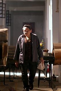 Aktori Teddy Robin Kwan