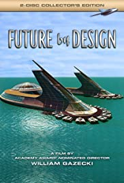 Future by Design Poster