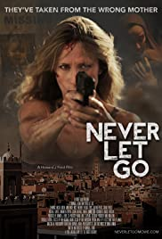 Zdesperowana / Never Let Go (2015)