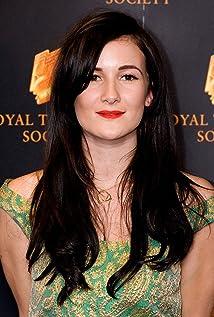 Sarah Solemani Picture