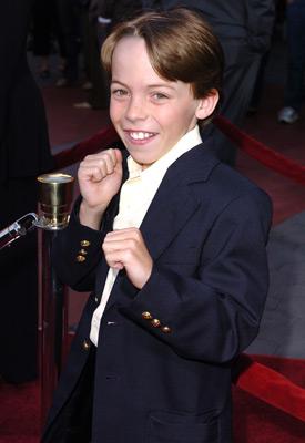 Connor Price at Cinderella Man (2005)