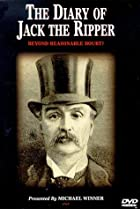 Image of The Diary of Jack the Ripper: Beyond Reasonable Doubt?