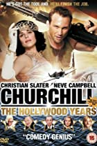 Image of Churchill: The Hollywood Years