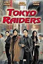 Image of Tokyo Raiders