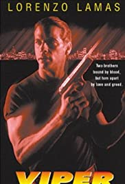 Bad Blood (1994) Poster - Movie Forum, Cast, Reviews
