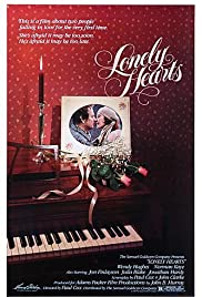 Lonely Hearts(1982) Poster - Movie Forum, Cast, Reviews