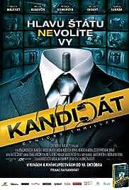 Kandidát film poster