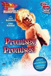Promises..... Promises! Poster