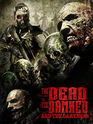 The Dead the Damned and the Darkness (2014) Download on Vidmate
