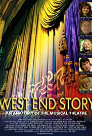 West End Story Poster