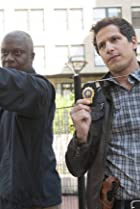 Image of Brooklyn Nine-Nine: The Tagger