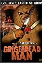 Image of The Gingerdead Man