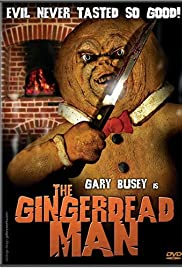 The Gingerdead Man (2005) Poster - Movie Forum, Cast, Reviews