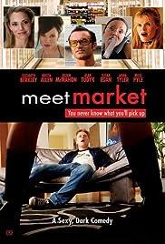 Meet Market(2004) Poster - Movie Forum, Cast, Reviews